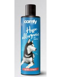 COMFY Hypoallergenic Dog Shampoo 250 ml