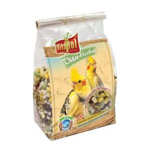 Paukščių maistas ir skanėstai