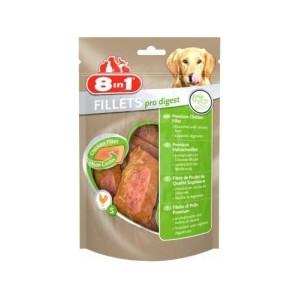 Šunų inkstams ir skrandžiui