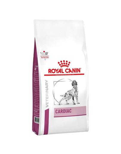ROYAL CANIN Dog cardiac 14 kg