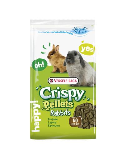 VERSELE-LAGA Prestige 2 kg crispy pellets-rabbits