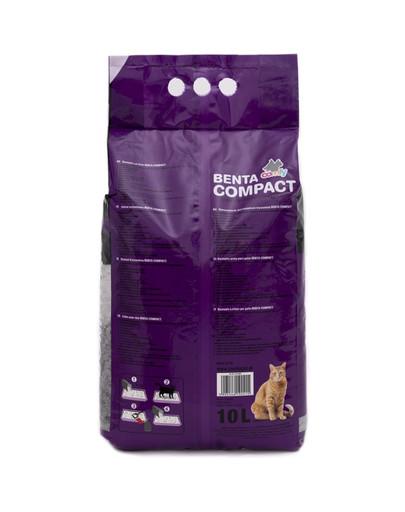Comfy Benta Compact levandų kvapo sušokantis kraikas 10 l