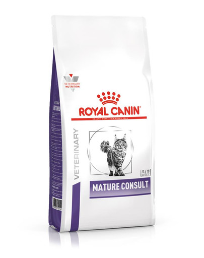 Royal Canin Cat Senior Consult Stage 1 3.5 kg