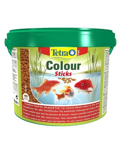 Tetra Pond Colour Sticks 10 l