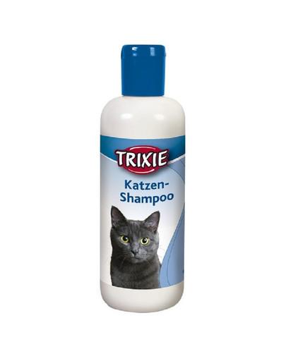 Trixie kačių šampūnas 250 ml