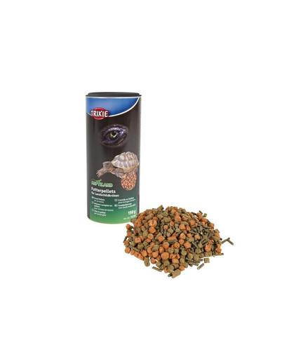 Trixie granulės jūriniams vėžliams 75 g / 250 ml