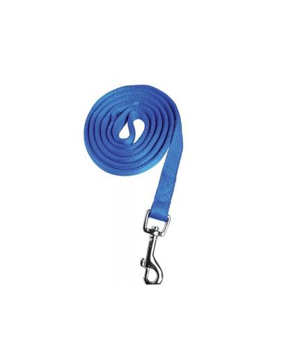 Zolux Cushion pavadėlis 15mm/1.2 m mėlynas