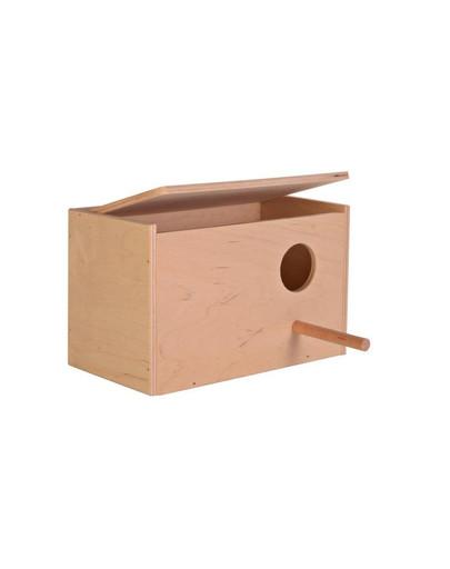 Trixie Medinis inkilas paukščiams 21x12.5x13 cm