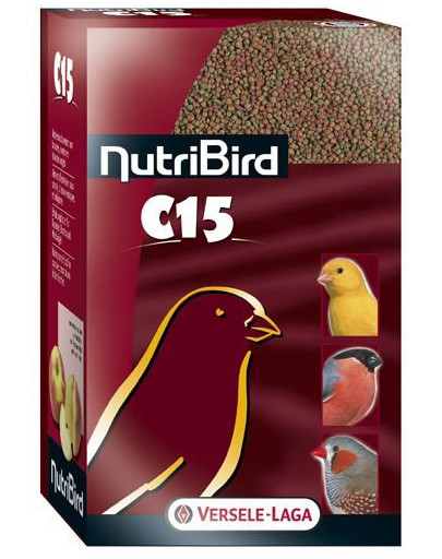 Versele-Laga Nutribird C15 Maintenance 1 kg