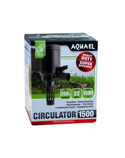 Aquael pompa Circulator 1500 (N)