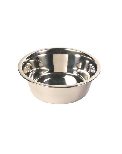 Trixie metalinis dubenėlis šunims 0.2 l / 10 cm
