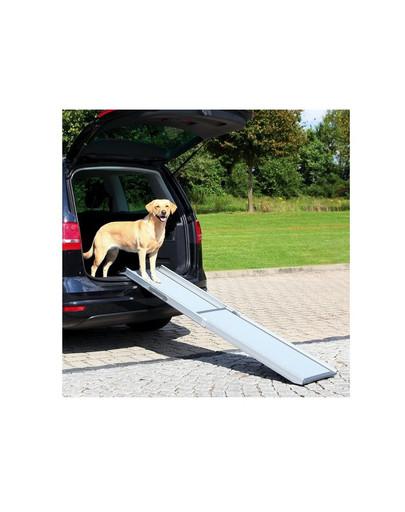 Trixie Telescopic Pet Ramp teleskopinė rampa šunims 100-180 cm