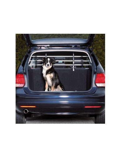 Trixie grotos automobiliui 96-136 cm
