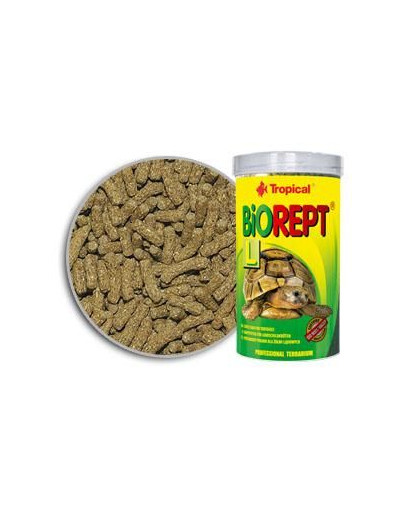 Tropical Biorept L 100 ml / 28 g