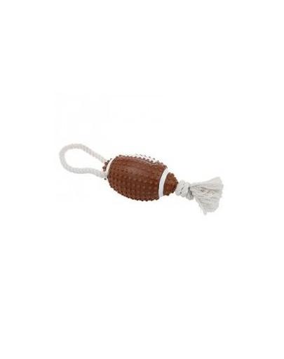 Zolux žaisliukas guminis kamuoliukas 11 cm