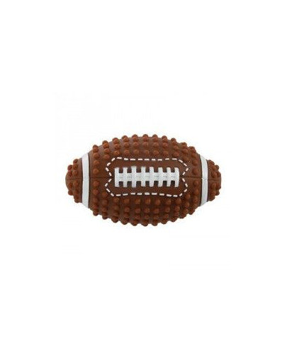 Zolux žaislas rėgbio kamuolys 7.6 cm