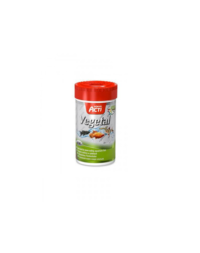 Aquael Acti Vegetal 100 ml