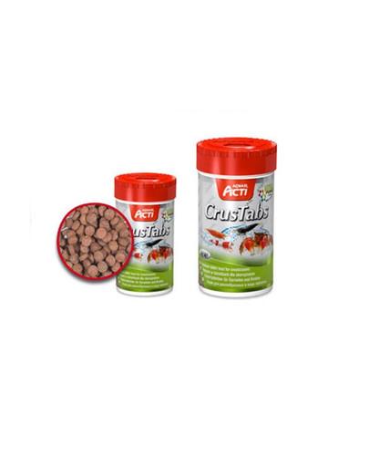 Aquael Acti Crustabs 100 ml