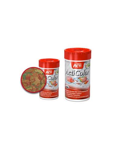 Aquael Acti Color 250 ml Multi