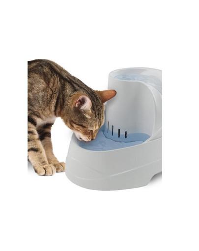 FERPLAST Fontanna vega dla kota