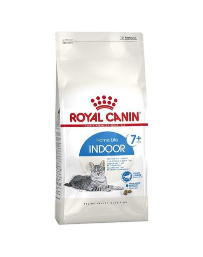ROYAL CANIN Indoor 7+ 0.4 kg