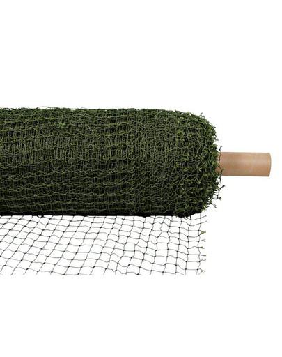 Trixie apsauginis tinklas žalias 75 X 2 m