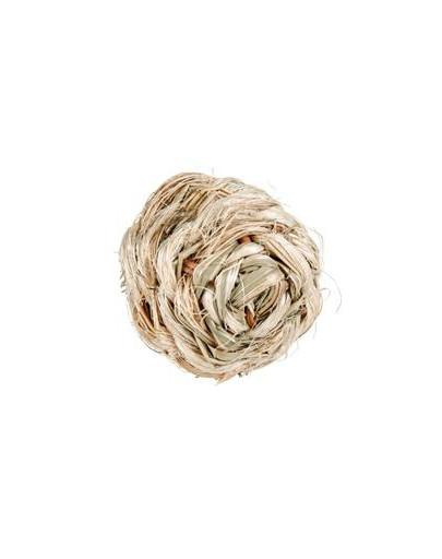 Trixie kamuoliukas iš žolės su garsu 6 cm