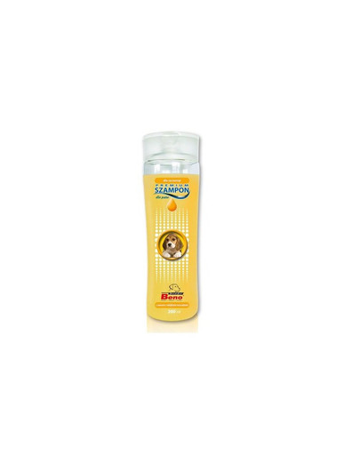 BENEK Šampón super beno premium pro štěňata 200 ml
