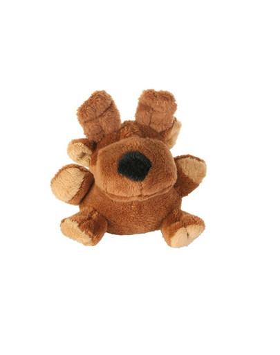 Trixie pliušinių žaislų rinkinys  12 vnt./ 10-12 cm