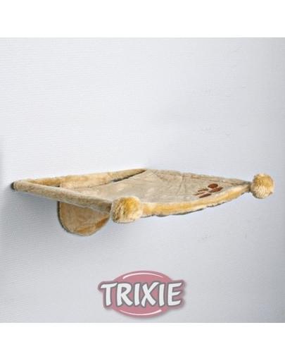 Trixie guolis katei prie sienos 42 X 41 X 15 cm smėlinis
