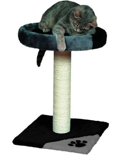 Trixie Tarifa stovas katėms 35x35x52 cm pilkas