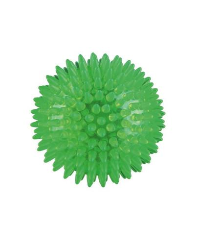 Trixie spalvotas kamuoliukas iš termo gumos 12 cm