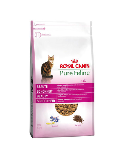 Royal Canin Pure Feline N.01 Beauty 3 kg