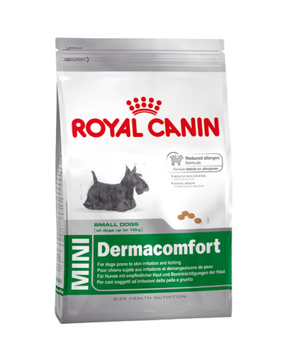 Royal Canin Mini Dermacomfort 0,8 kg