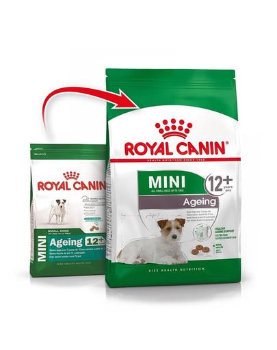 Royal Canin Mini Ageing 12 0.8 kg