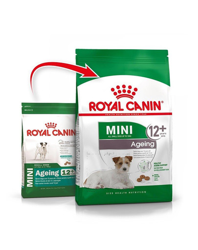 Royal Canin Mini Ageing 12 1.5 kg