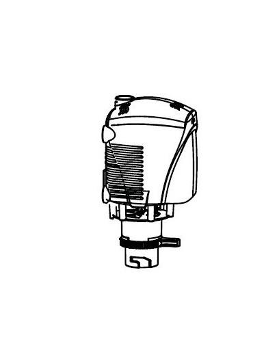Aquael Circulator 350 filtro variklis