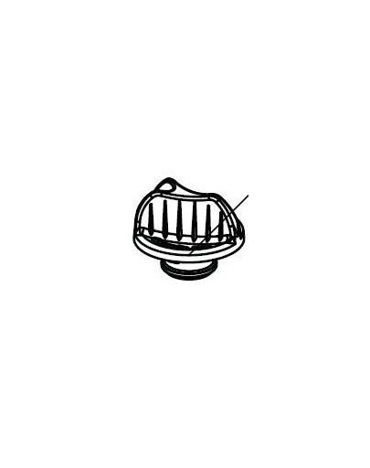 Aquael reguliavimo rankenėlė filtrui Fan-Mini/1 Plus