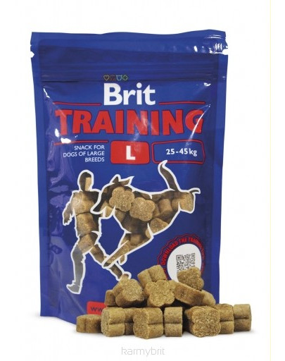 Brit Training Snack L 500 g