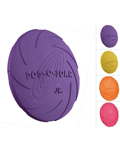 Trixie lėkštė iš natūralios gumos jauniems šuniukams 15 cm