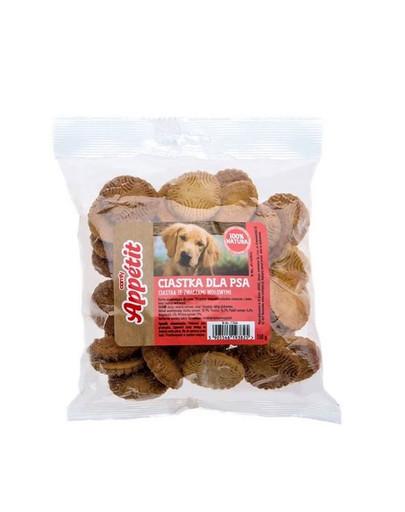 Comfy Appetit sausainiai su žarnokais 150 g
