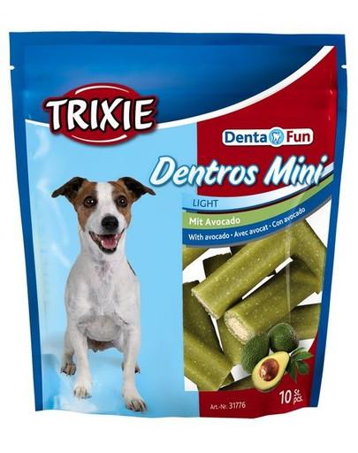 Trixie Denta Fun Mini su avokadu 10 vnt. 140 g