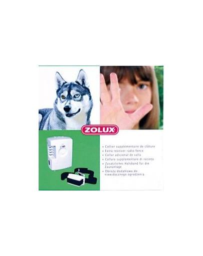 Zolux Educ - antkaklis nematomai radio tvorai