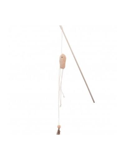 Comfy žaislas Gaia meškerė su žuvimi 40 cm