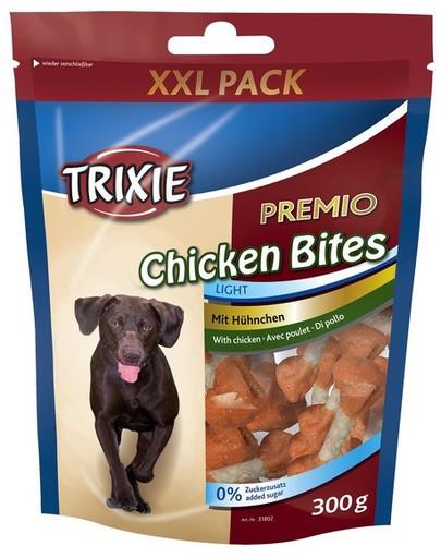 Trixie Premio Chicken Bites skanėstas su vištiena XXL 300 g
