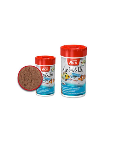Aquael Acti Artemin 100 ml