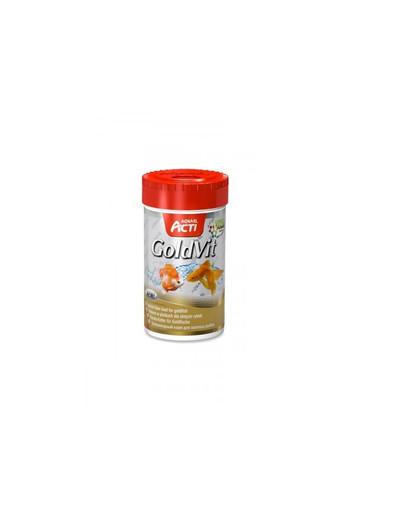 Aquael Acti GoldVit 100 ml