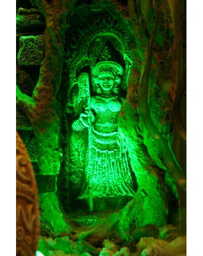 Hydor H2shOw Lost Civilization dekoracija Miškas