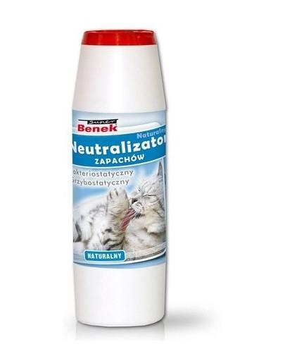 Benek kvapų neutralizatorius natūralus 500 g