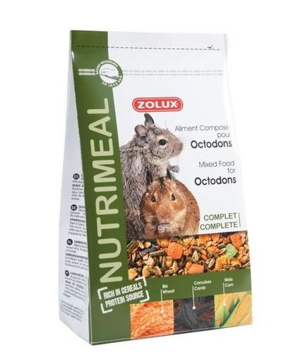 Zolux maistas Nutri'Meal degu 800 g